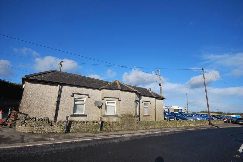 Wells Road Corston
