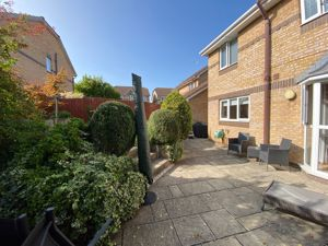 Hillcroft Close Hanham