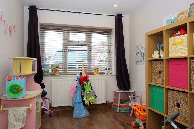 Playroom-Study-Fourth Bedroom