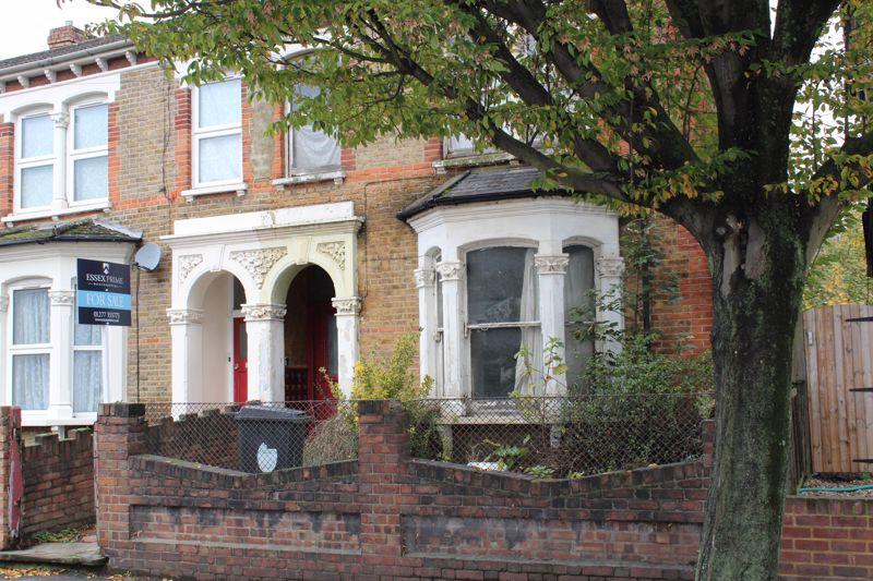 Borthwick Road