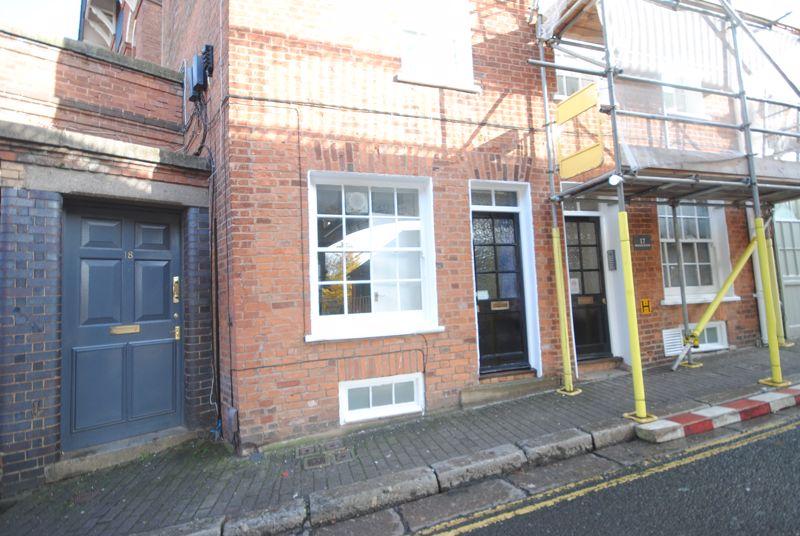 17 Lower North Street