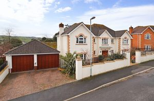 Mitre Close Bishopsteignton