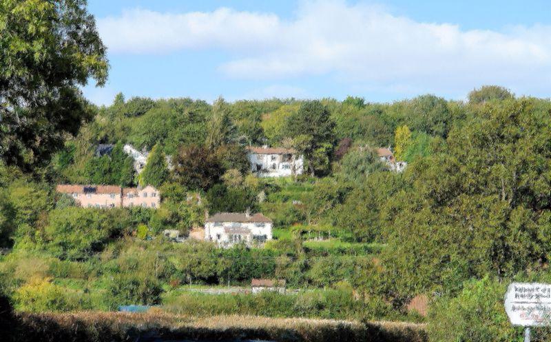 Seven Clevedon Walk