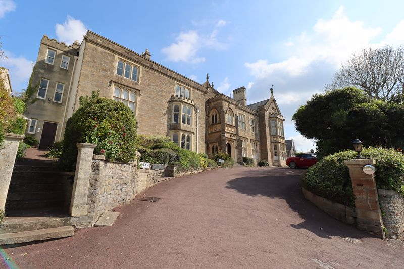 Claremont Hall 17 Highdale Road