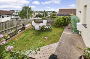 Westhill Terrace Kingskerswell