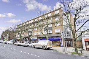 Sidwell Street
