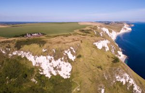 White Nothe Cottages Ringstead