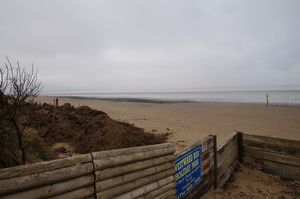 South Road Brean