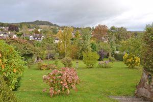 Bennetts Hill
