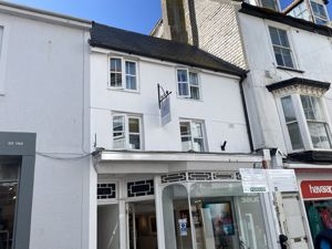 26b Fore Street