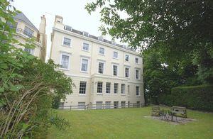Lady Hamilton House, Nelson Gardens Stoke