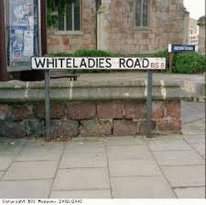 Whiteladies Road