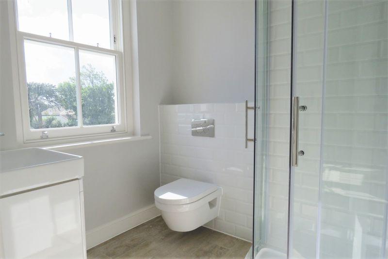 2nd En-Suite Shower Room