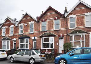 Ebrington Road St Thomas