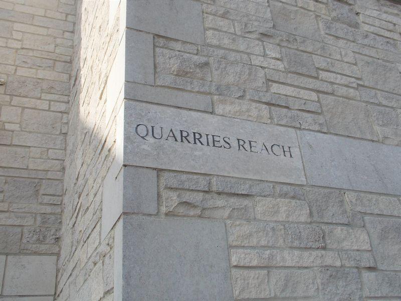 Quarries Reach