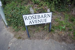 Rosebarn Avenue