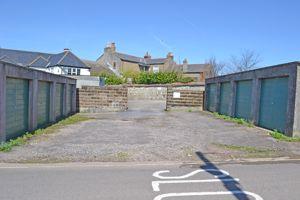 Coombe Lane