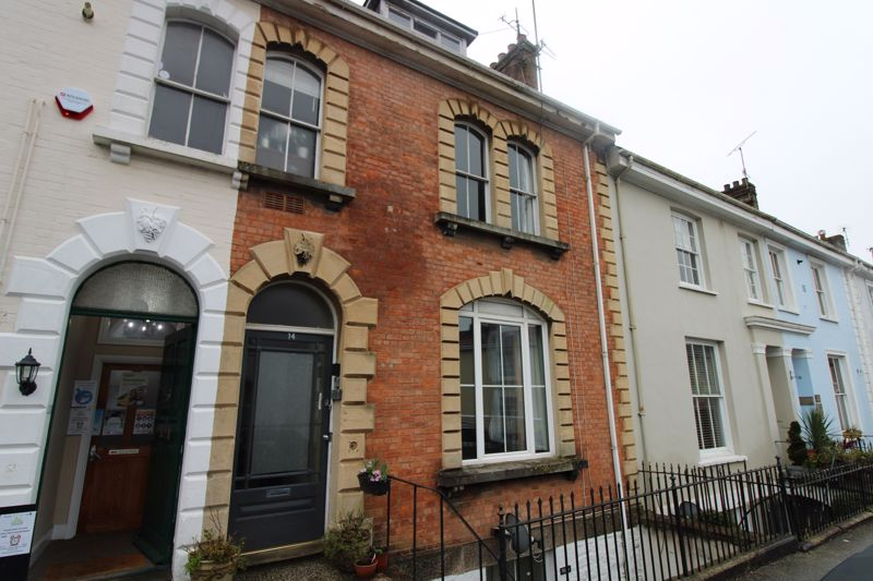 14 St. Georges Road