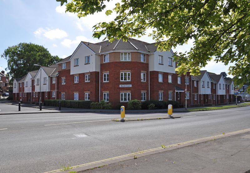 Wonford Street Wonford