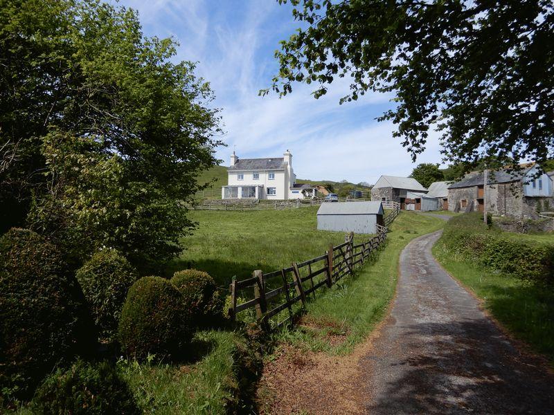 Woodland Road Woodland