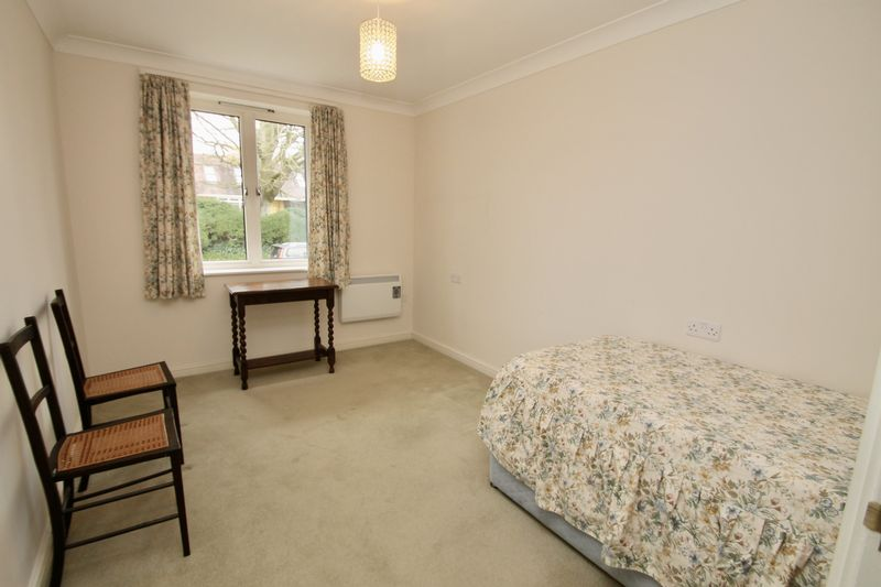 Bedroom 2 or dining room