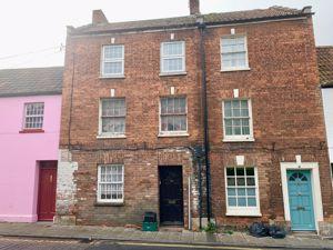 42 Magdalene Street
