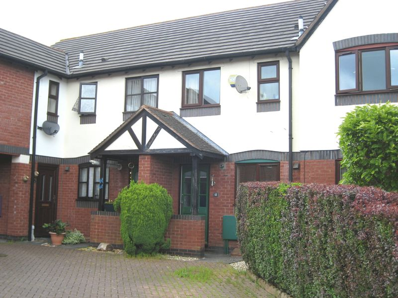 Membury Close Barton Grange