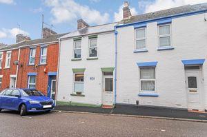 Hoopern Street