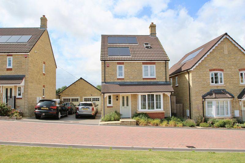 Whitley Meadows Woolavington