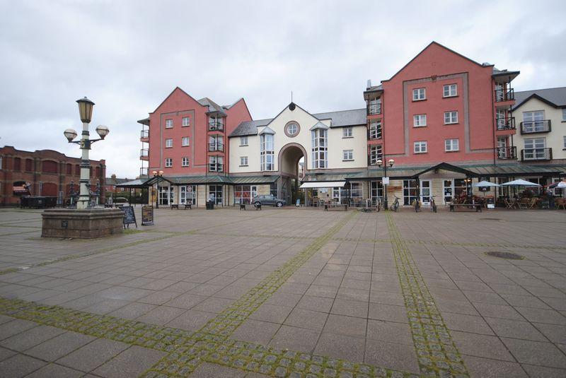 Waterside Haven Banks