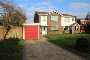 Leighwood Drive Nailsea