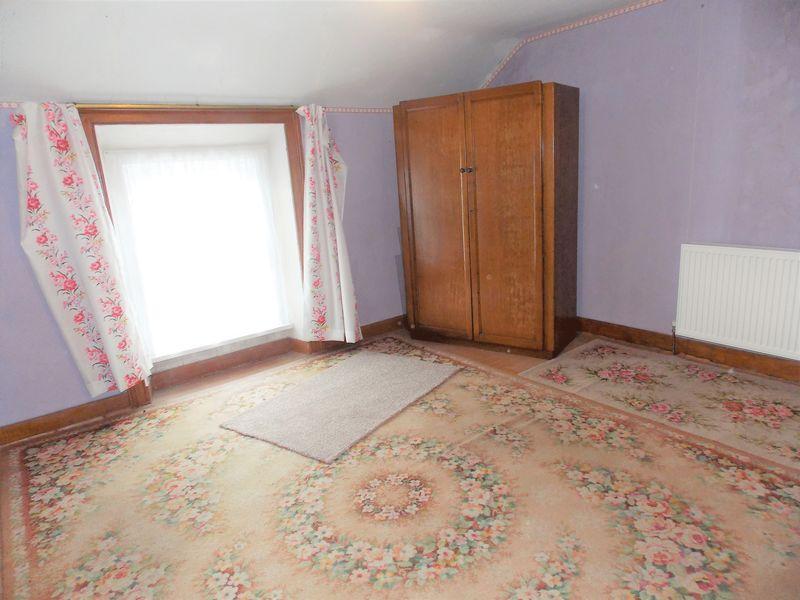 Bedroom 3/Loft Room