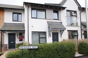 Weavers Way Dartington