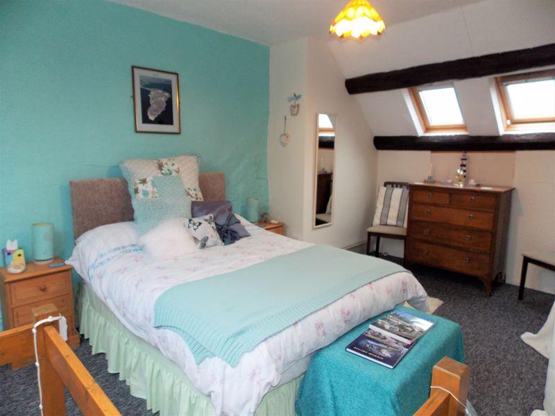 Bedroom 2 /Loft Room