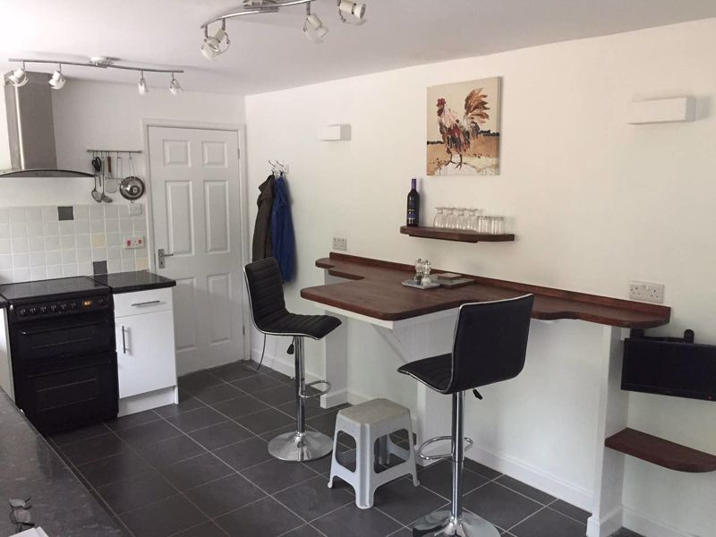 Kitchen / Living / Dining Room