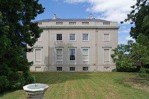 Trehill House Kenn
