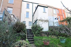 Savery Terrace Lipson