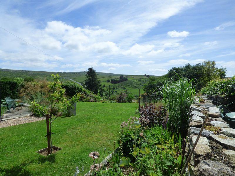 Moorland View Dartmoor
