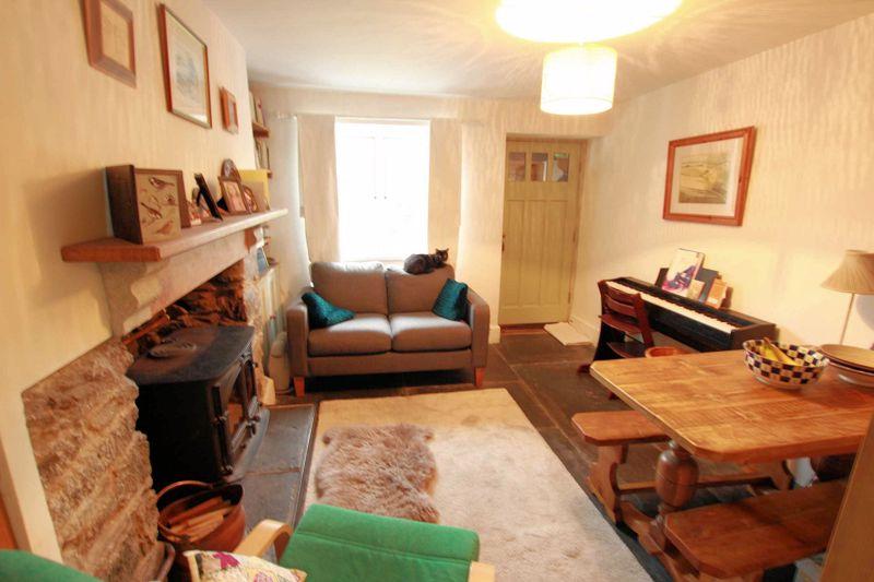 Edgcumbe Terrace Tavistock