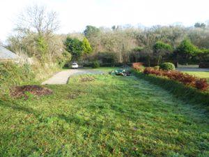 Land at Mill Hill Tavistock