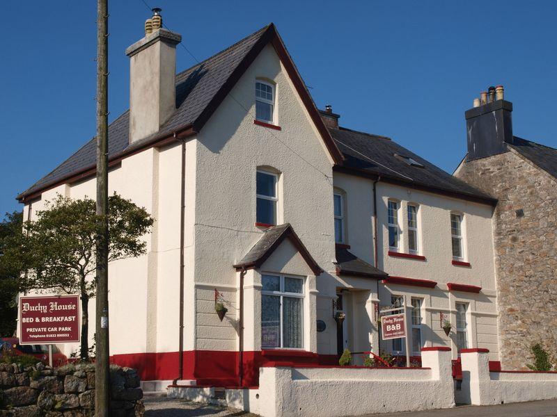 Tavistock Road Yelverton