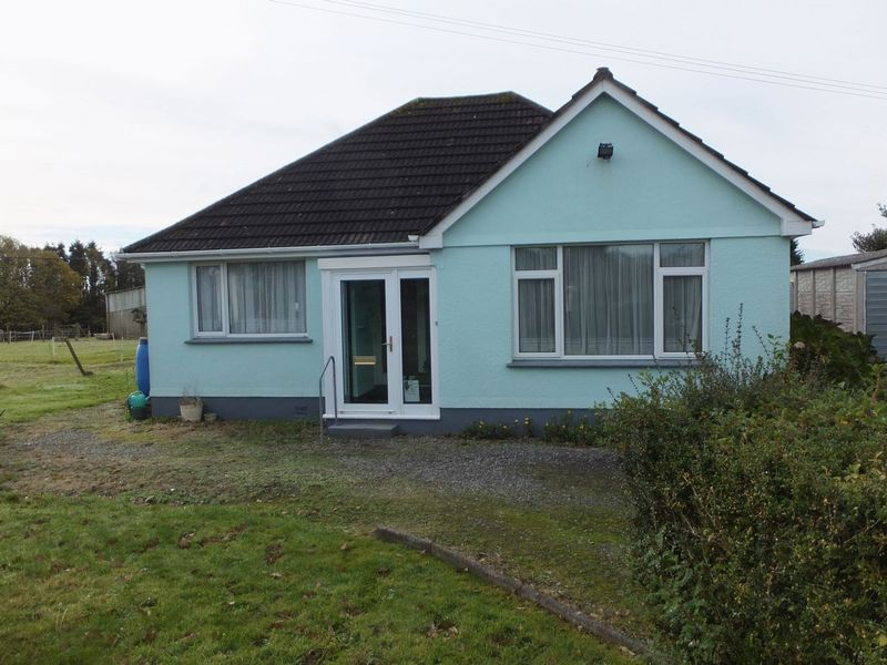 3 Bedrooms Property for sale in Bere Alston, Devon