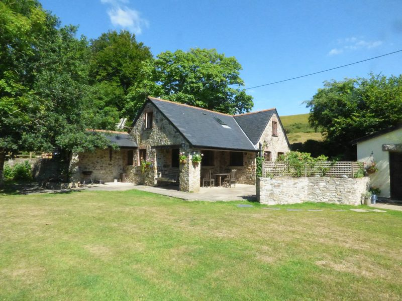 Detached Converted Barn
