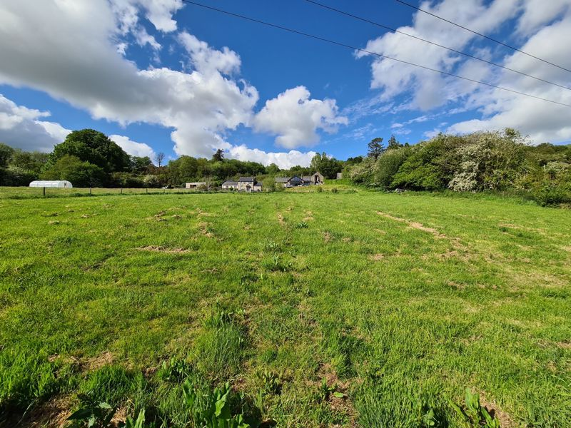 Newlandcombe Farm Trevigro