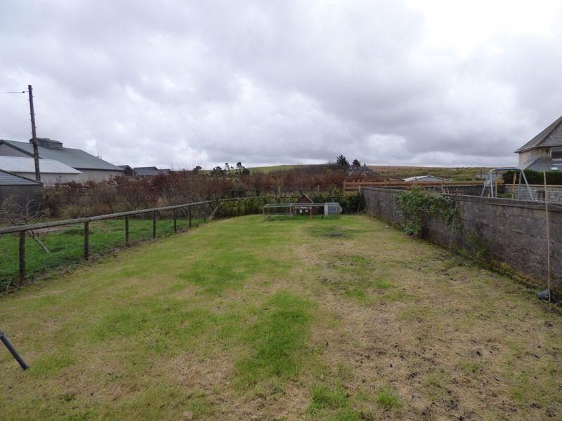 Moorland View Princetown