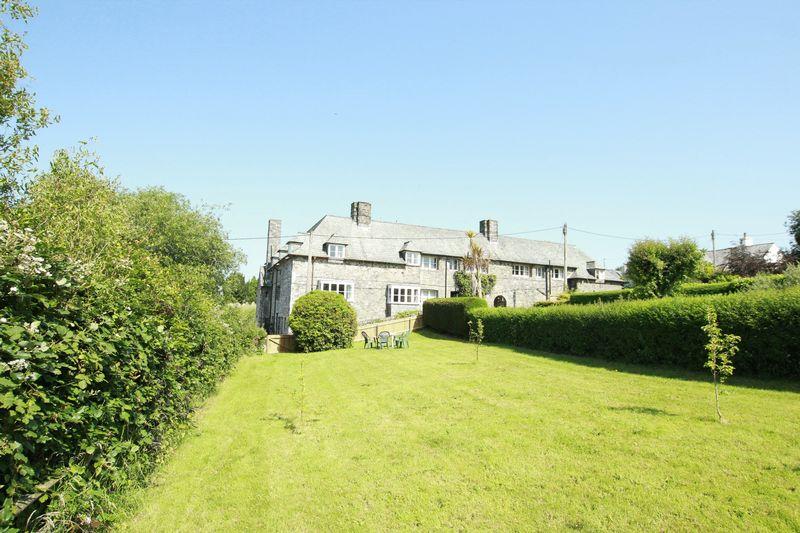 Venn Hill Tavistock
