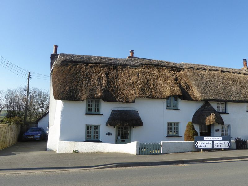 Sladesmoor Cottages Launceston