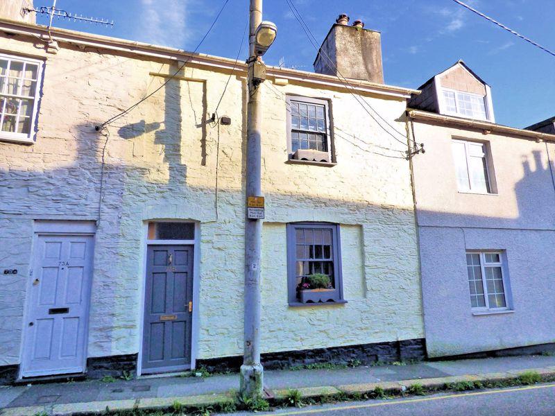 Bannawell Street
