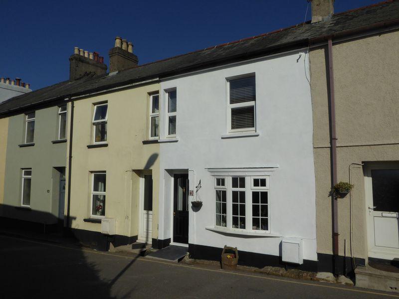 Fore Street Yelverton
