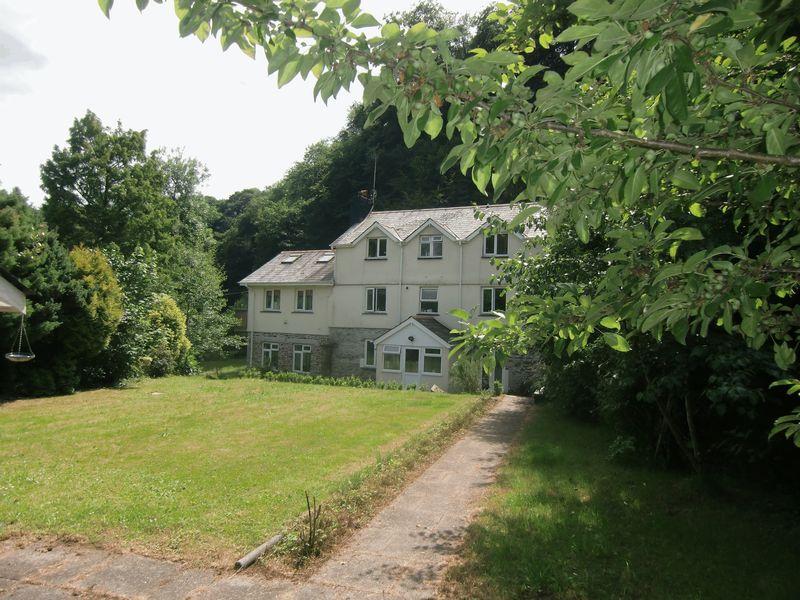 Calstock Road